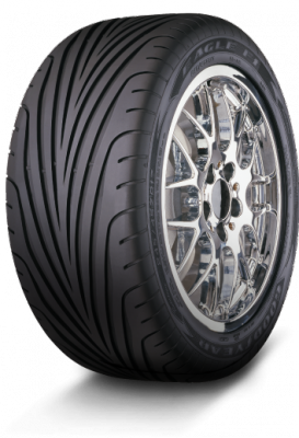 Eagle F1 GS-D3 Tires